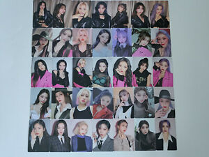 Dreamcatcher Dystopia Road to Utopia Official photocard