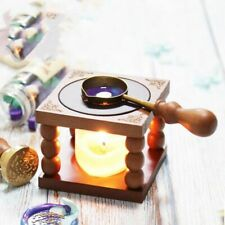 Handle Warmer Stamp Decorative Wood Furnace Gift DIY Sticks Pot Retro Beads