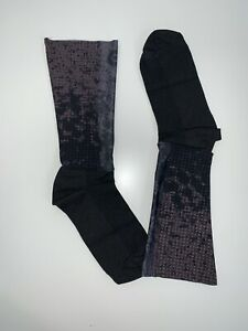Nopinz Flow-Socks 2020 - Black Speckles
