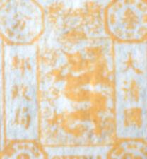 1894 Dragon A5 'Pua Kua' Signs in Corners 3cents Orange Mint/Ori Gum  scare!