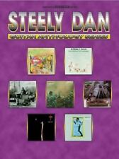 Steely Dan: Guitar Anthology