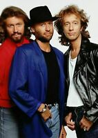 Art print poster ,canvas  Musical Group the Bee Gees