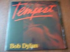 BOB DYLAN- TEMPEST  2 LP+CD NEU-OVP 2012 Columbia Rec.