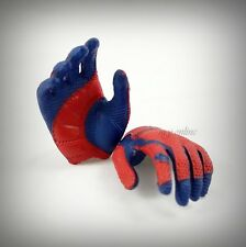Hot Toys The Amazing Spider-Man : SPIDER-MAN Figure 1/6 RELAXED HANDS