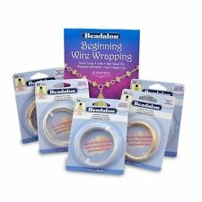 Beadalon Beginning Wire Wrapping Kit