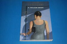 Il Tailleur Grigio - Andrea Camilleri, Oscar Mondadori.