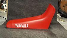 Yamaha TENERE seat assembly XT500 XT600 1982 1983 1984 1985 1986 Enduro Euro