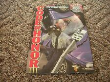 CODE OF HONOR #3 (1997 Series) Marvel Comics VF/NM
