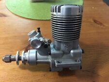 Moki Engine Mark G 180 (30cc) RC Side 214240