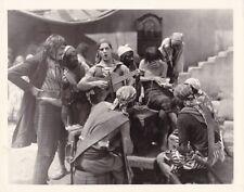 RAMON NOVARRO Original Vintage 1927 THE ROAD TO ROMANCE MGM Studio Silent Photo