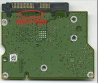 100717520 REV B Seagate PCB Circuit Board Hard Drive Logic Controller Board