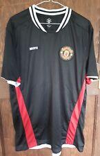 Camisa De Entrenamiento Manchester United, hombre talla XL, buen Estado
