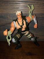 "GI Joe Extreme Lt. Stone 4.5"" Tall Action Figure Toy 1996 Hasbro Vintage ARAH"