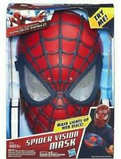 Hasbro Spider-Man 2002-Now Character Toys