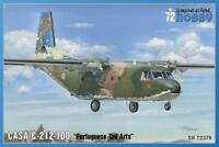 Special Hobby 72376 CASA C.212-100 TAIL ART 1:72 Modellbau Flugzeug