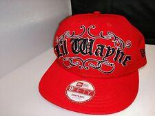 LIL WAYNE CASH MONEY NEW ERA 9FIFTY BASEBALL TRUCKER CAP HAT SNAPBACK (weezy)