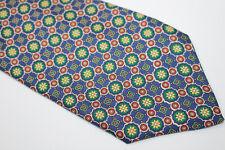 CALABRESE Silk tie Made in Italy E91233