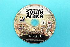 Playstation PS3 Spiel - Fifa Fussball Weltmeisterschaft 2010: Südafrika