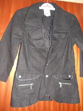 Diesel Cotton Waist Length Coats & Jackets for Women