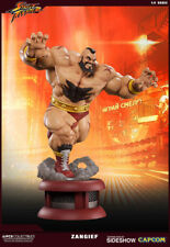 PCS Collectibles - Street Fighter V ZANGIEF Ultra 1/4th Scale Statue