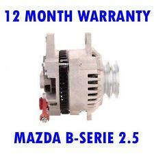 Mazda b-serie 2.5 1999 2000 2001 2002 2003 2004 2005 2006 alternator