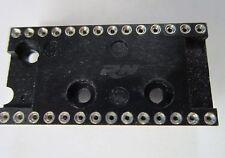 ICA-286-S-TT 3M IC & COMPONENT SOCKET 28 POS SKT PL-IN