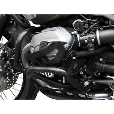 BMW R 1200 GS/R/ADVENTURE/R NINET Bj 2010-18 Cylindre Protection Noir