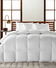 Hotel Collection European Goose Down Comforter Full/queen Lightweight G714
