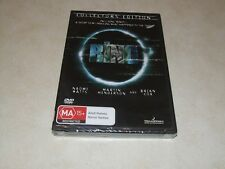 The Ring - Collector's Edition -  DVD  - Region 4 - New