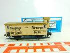 BT726-0, 5 # Märklin H0/AC 4781 Milk Reefer Infant Welfare Berlin, VG+ Box