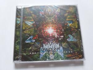 Kabayun – Noctis Labyrinthus - CD Sangoma Records Psytrance Goa Trance