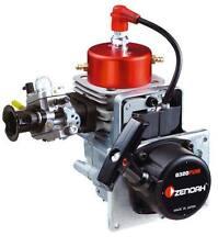 1/5 Zenoah G320PUM Marine Engine 31.8cc Petrol 4hp