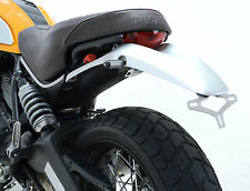 R&G Kennzeichenhalter Ducati Scrambler Classic '15-, LP0187SS