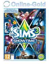 Les Sims 3 - Showtime (pack d'extension) Clé - EA Origin Carte - PC Jeu - FR