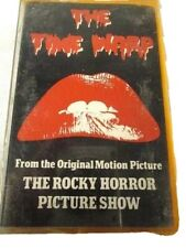 The Rocky Horror Picture Show The Time Warp *TESTED*. ft Meatloaf as Eddie Tape