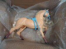 BARBIE HORSE,CABALLO,RUBIO CANELA  AÑOS 80,90