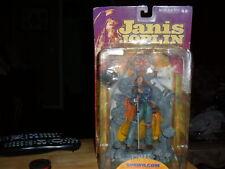 McFarlane Janis Joplin Figure
