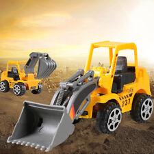 Mini Vehículo de Ingeniería Camión Excavadora Digger Bulldozer Tractor Juguete