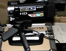 Sony GP-AVT1 Support System - Shooting Grip / Mini Tripod