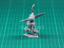[Freeshipping](W_2401)SD Dark Souls Artorias the Abysswalker Unpainted Resin Kit