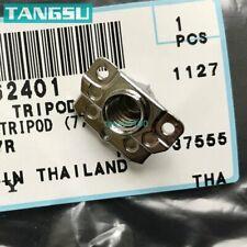 For Sony A7 A7K A7R A7S Bottom Tripod Pod Fixed Plate Base Screw Nut 448062401