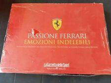 Box 7 Gazettes Screen Sport Passion Ferrari Thrills Marker Ferrari