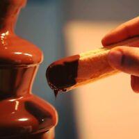 """3 Tage """"Leckerer"""" Wellness Kurzurlaub im 4* Schokoladenhotel an der Nordsee"""