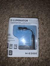 M-EDGE E-Reading E-Luminator Touch E-Reader Booklight Sealed NEW