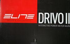 Elite Drivo II Trainingsrolle Heimtrainer universal schwarz C85