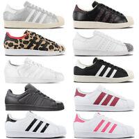 adidas Originals Superstar 2 80s Sneaker Schuhe Retro Turnschuhe Sportschuhe NEU