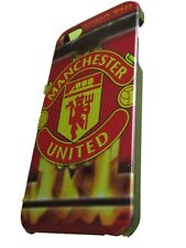 MANCHESTER Housse Coque Cover Dur Case Rigide Apple iPhone 5 Football Champs
