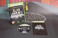 ALAN WAKE PAL UK XBOX 360 24/48H