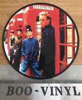 """East 17 – It's Alright 7"""" Picture Disc – LONPD 345 – Ex"""