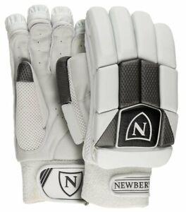2021 Newbery N Series Batting Gloves Size Senior Right Hand - Free P&P